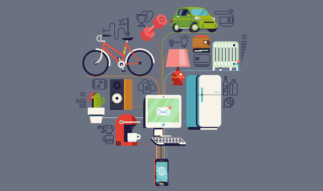 connected-everything-emerging technologies 2016