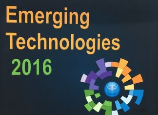 Top 10 Emerging Technologies