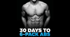 30-days-to-six-pack-abs