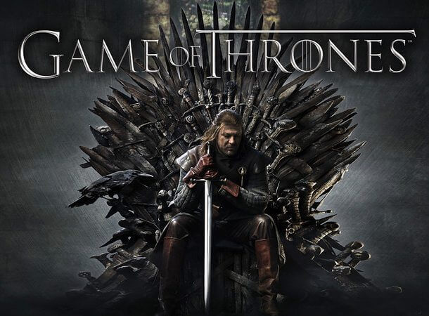 Game-of-Thrones-tv shows