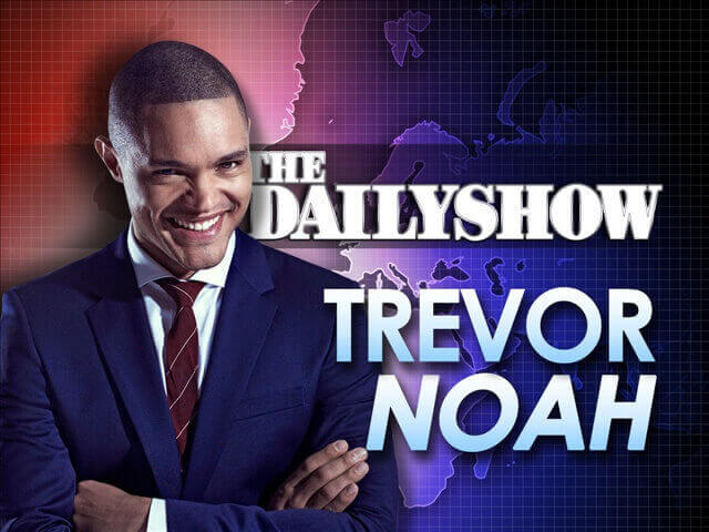 The-Daily-Show-tv shows