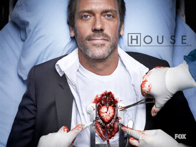 house-tv shows