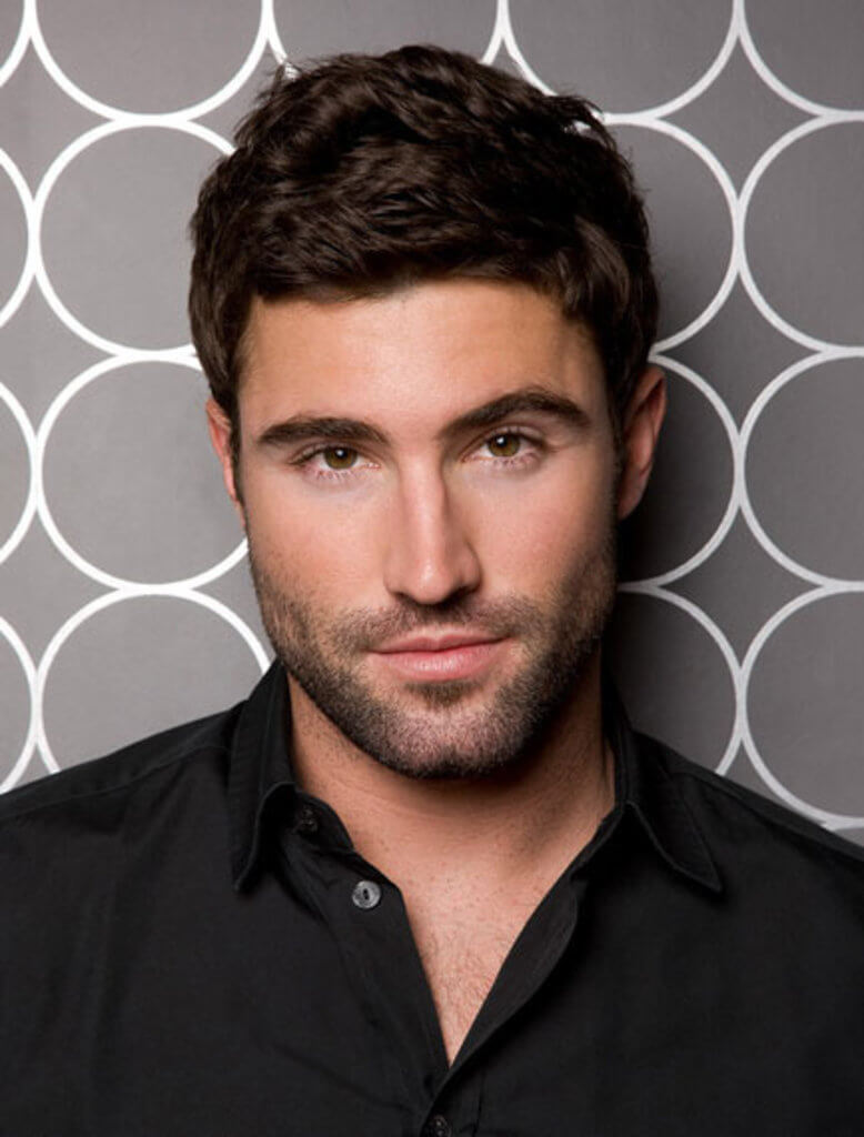 brody-jenner-the kardashian family