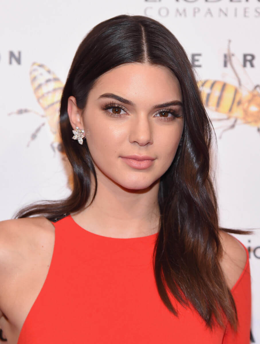 kendall-jenner-photo-the kardashian family