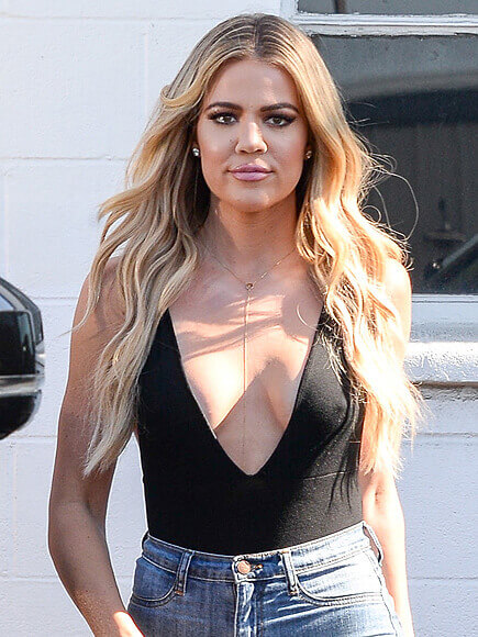 khloe-kardashian-the kardashian family