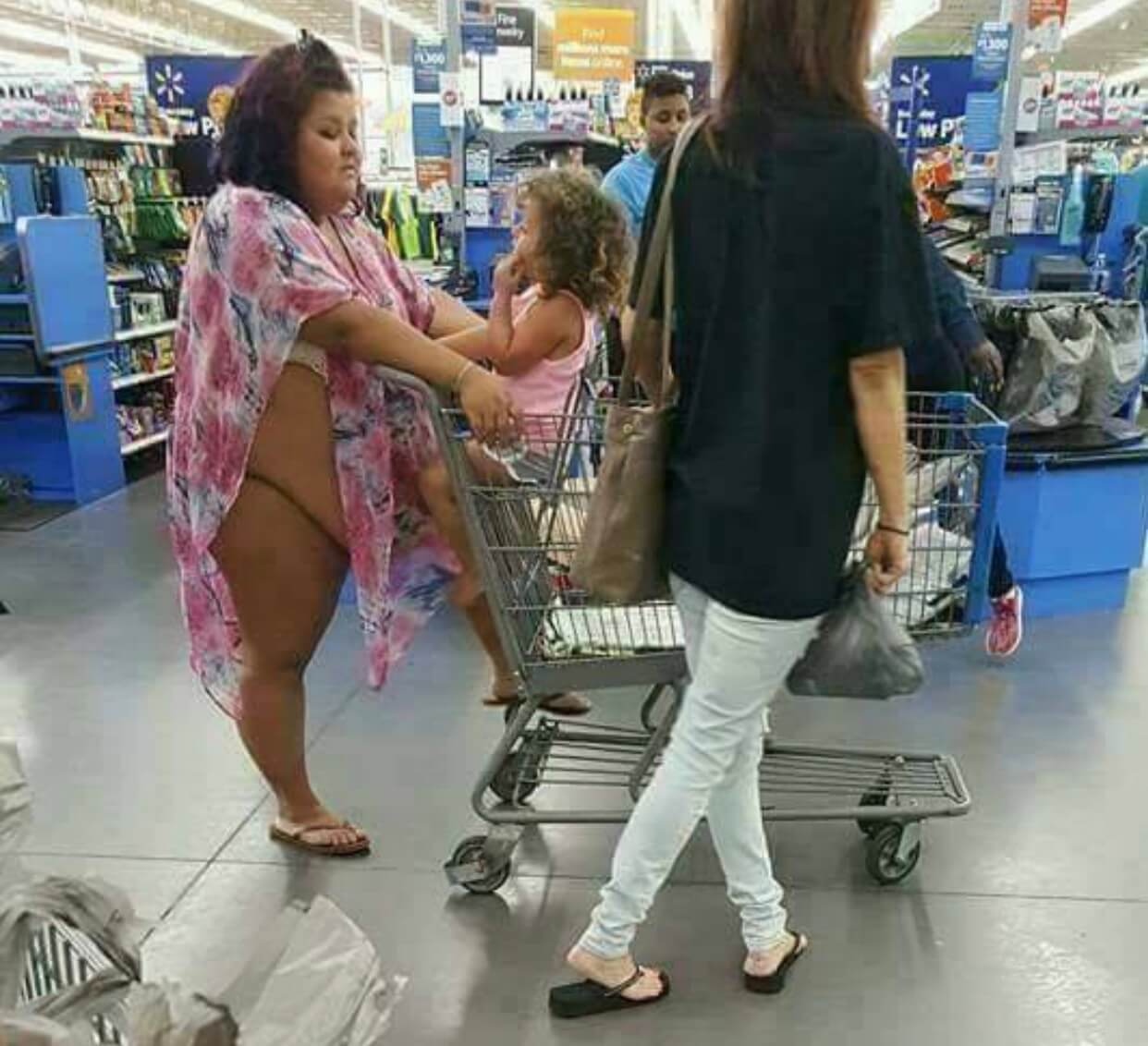 WTF Moments That You Could Meet Only At Walmart – Top Men ...