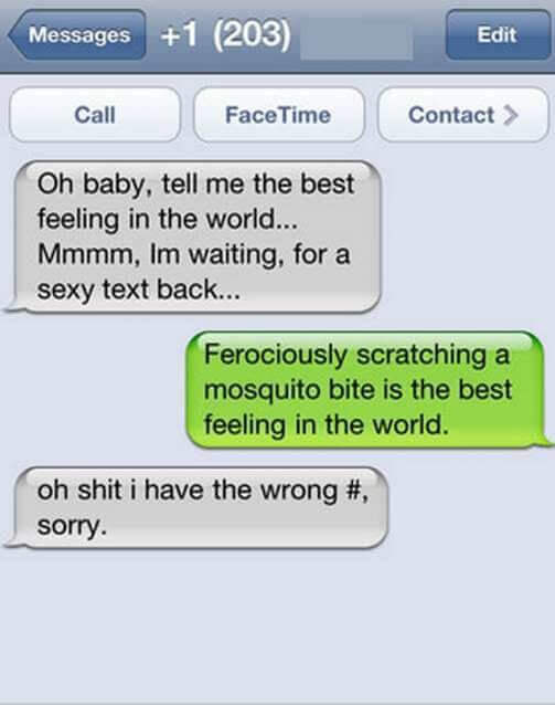 Funniest-Responses-To-Wrong-Number-Texts-9-wrong number texts