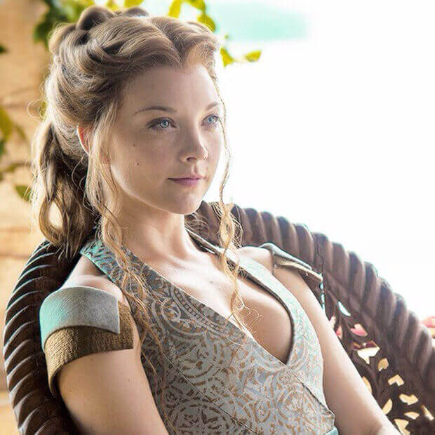 Game Of Thrones Margaery Actress Hottest Actress...