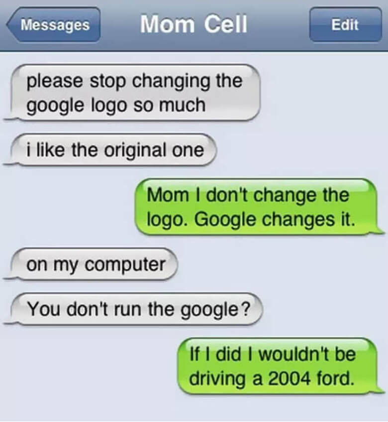11-inappropriate accidental texts