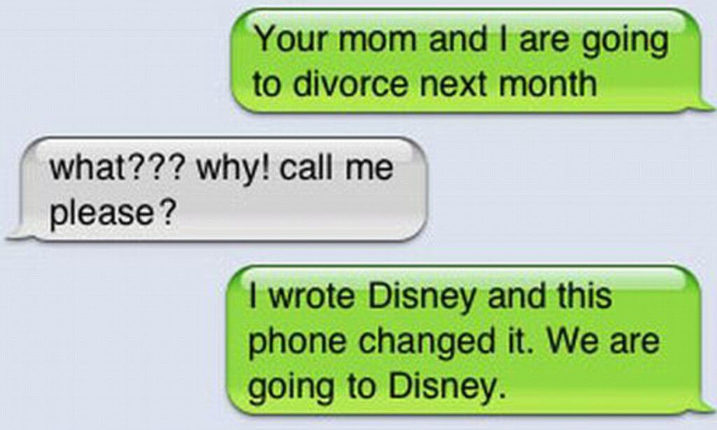 5-inappropriate accidental texts