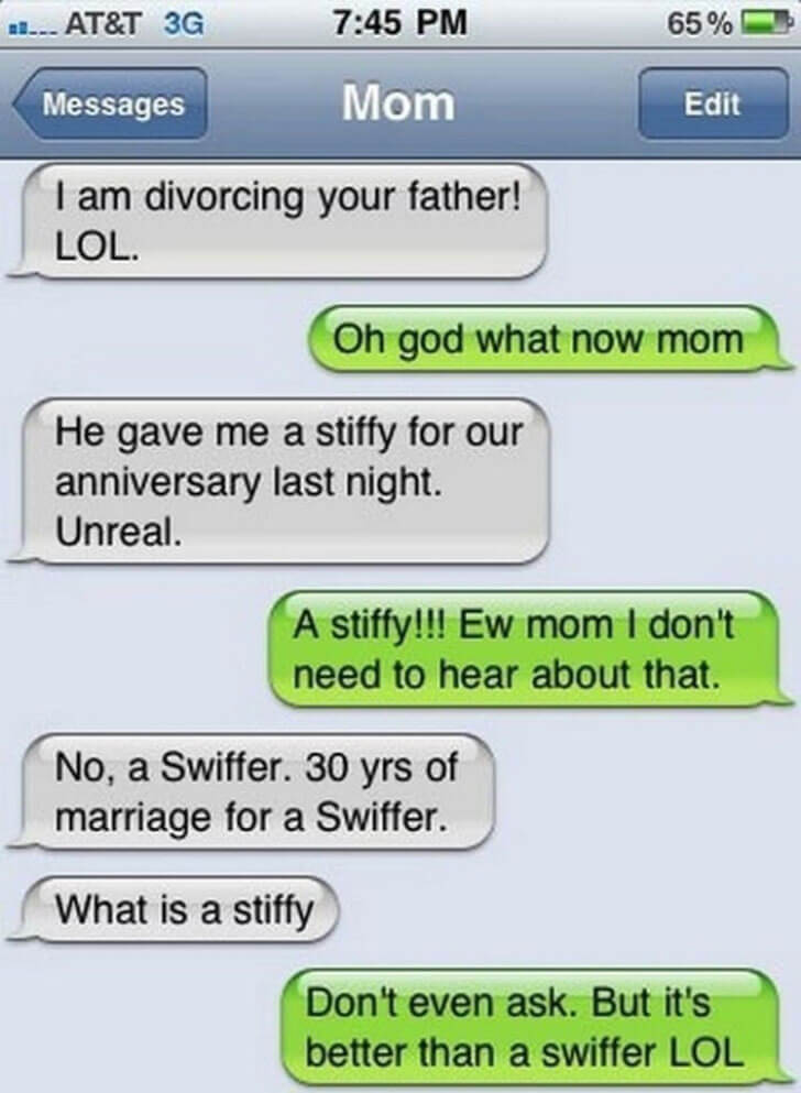 7-inappropriate accidental texts